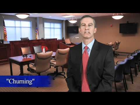 Atlanta Financial Lawyer Robert C. Port Discusses Broker Fraud Motivated by Commissions