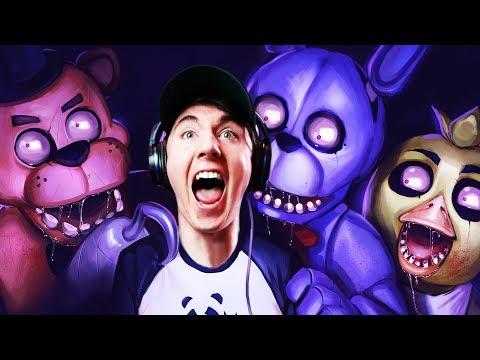 4/20 Mode - Five Nights at Freddy's thumbnail