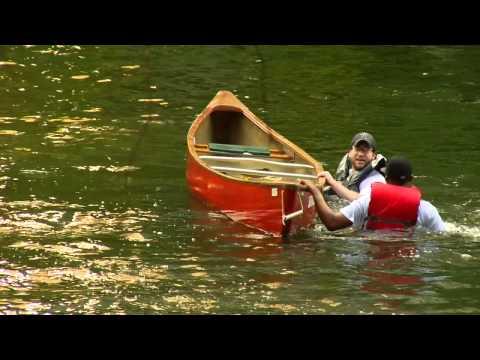 Ford Canoe Challenge