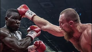 Dmitry Kudryashov vs Olanrewaju Durodola | Knockout Boxing, FULL FIGHT, rematch