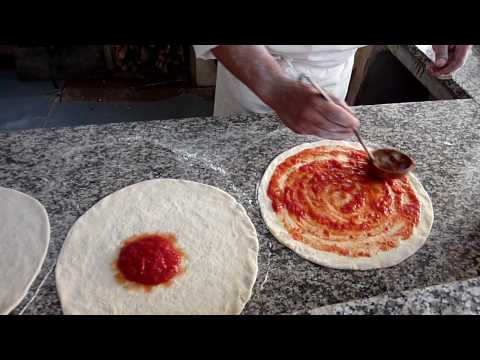 Pizza Making Recipe