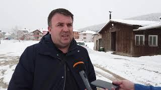 Svi putevi prvog i drugog reda na teritoriji opštine Tutin prohodni za  saobraćaj - YouTube