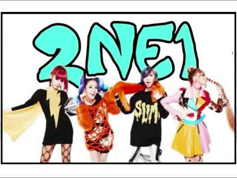 [MP3/DL] 2NE1 - Be Mine
