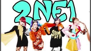 [MP3/DL] 2NE1 - Be Mine