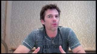 "Billy Burke Interview - ""Revolution"" Season 2"