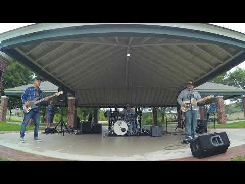 Sammy B & A Bunch Of Friends - 'Gotta Jibboo' - 10/6/19 - Shelton Day - Shelton, CT