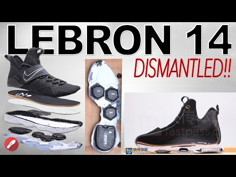 dbc817204f0 australia a look inside the dismantled nike lebron 15 ae962 573a1  get cut  out of nowhere in the kyrie 3 youtube ebddf 65a93