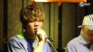 Gambar cover [Sofar Sounds] 샘김(Sam Kim) - Who Are You (by 찬)