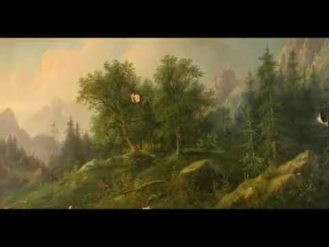 The Forestmaster - Viktor Schauberger