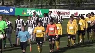 5.6.2016  FC YPA-AC Kajaani