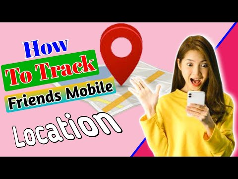 Phone Number Location By Android App || Download, Install & Use