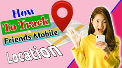 Phone Locator | Mobile Number Location by Android App || Download, Install & Use