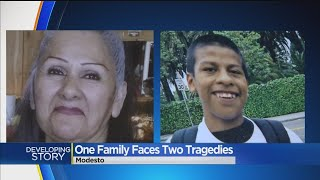Modesto Family Hit by Tragedy Twice