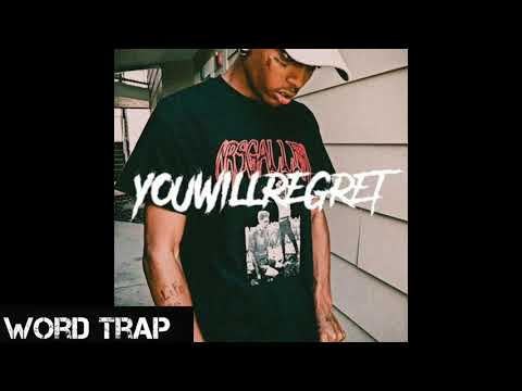 Ski mask The Slump God - Catch Me Outside Ft Word Trap