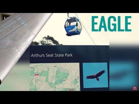 Arthur's Seat - Mornington Melbourne Victoria