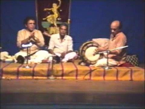 Sangeetha Kalanidhi Valayapatti A.R.Subramaniam-Thavil