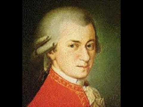 Mozart - 40th Symphony