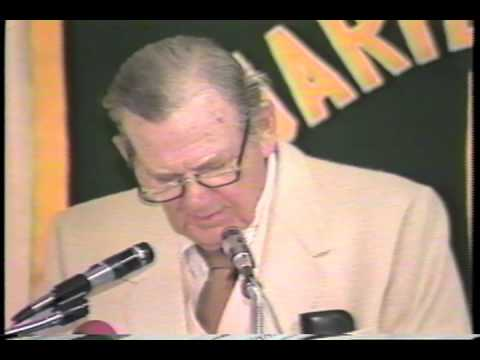 Dr. Shane - THE BEGINNING OF A NEW DAY Coach Paul Bear Bryant