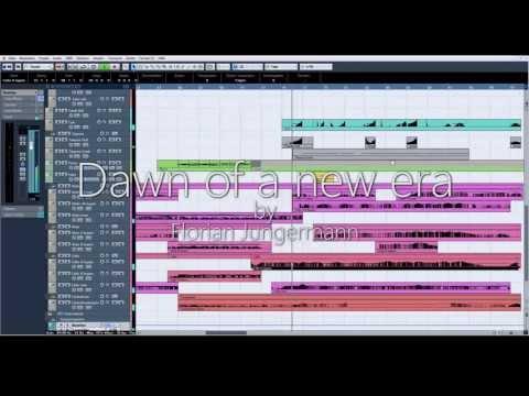 Dawn of a new era (Orchestral music)