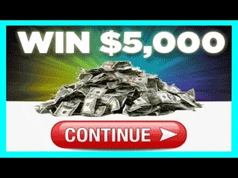 Online Sweepstakes And Giveaways - How To Get Cash Daily