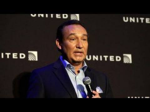 Will the United Airlines incident cost the CEO his job?