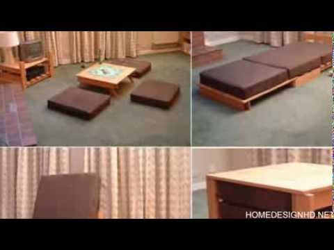 10 Clever Multi Purpose Furniture Ideas Meeting The Needs Of A Modern  Lifestyle