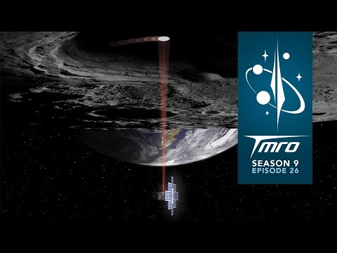 NASA's Lunar Flashlight - 9.26