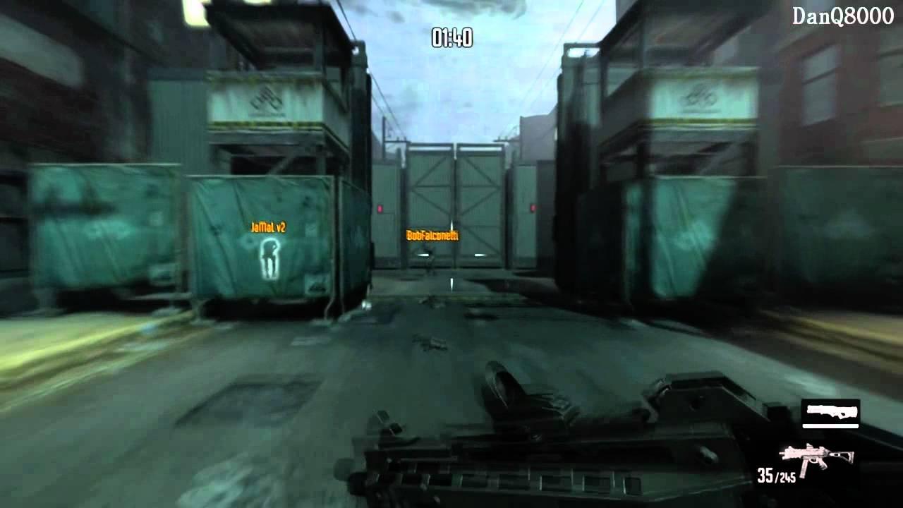 Fear Gameplay 3 - School
