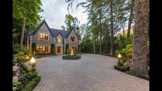 Impressive $5 Million 9,000 SQ FT Mansion with Thirty-Foot Ceilings on 1 Acre in Holladay, Uta USA