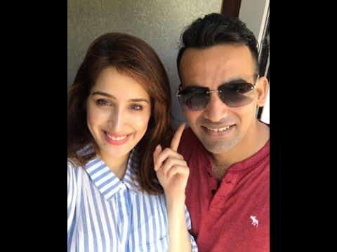 Zaheer Khan is dating 'Chak De!' actress Sagarika Ghatge?