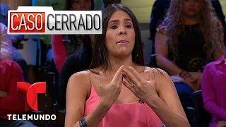 Egg owner is the child owner | Caso Cerrado | Telemundo English