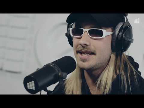 Fricky - Hon få mig (Live @ East FM)
