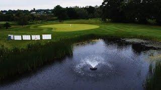 Kerry London Championship 2014 - Burhill Golf Club: HotelPlanner.com PGA EuroPro Tour