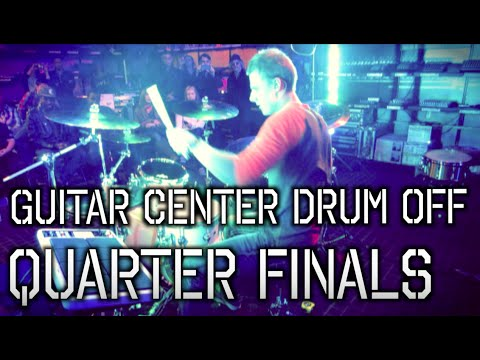 2014 quater finals north portland guitar center drum off by liam manley gcdo 2014 youtube. Black Bedroom Furniture Sets. Home Design Ideas