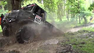 Rally Breslau-Poland 2017 Part 6 Dutch Rally Press