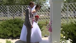 """Свадьба на карете  в стиле """"Сказочной принцессы"""" г.Губкин"""
