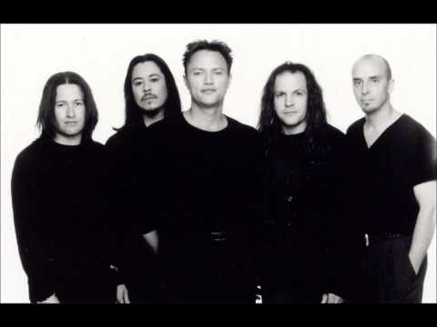 Queensryche - Wot Kinda Man