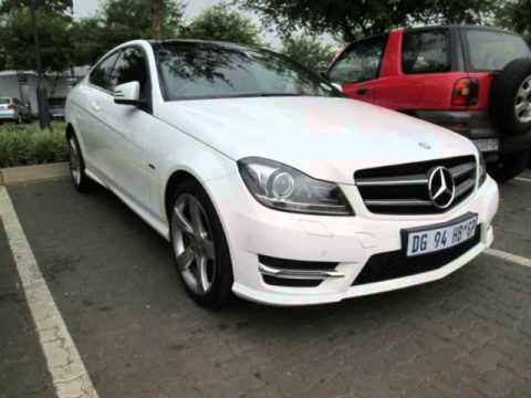 2014 mercedes benz c class c180 1 6 be coupe auto for sale on auto trader south africa youtube. Black Bedroom Furniture Sets. Home Design Ideas