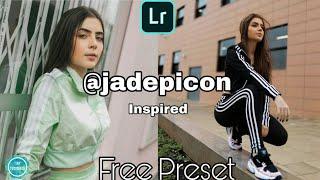 Download How To Edit Like Jadepicon L Jade Instagram Inspired Preset