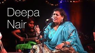 Sufi Vocal - Indian Classical - Deepa Nair