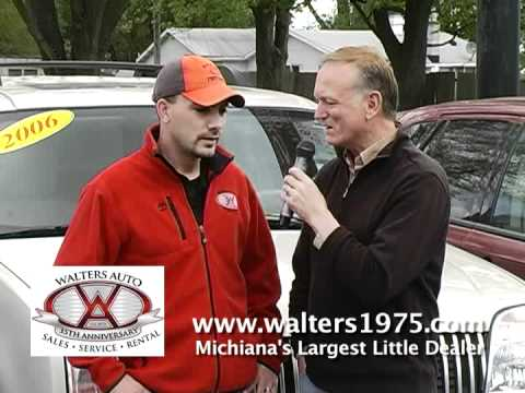 Walters Auto Sales >> Used Cars In Elkhart In Featuring Walters Auto Sales And