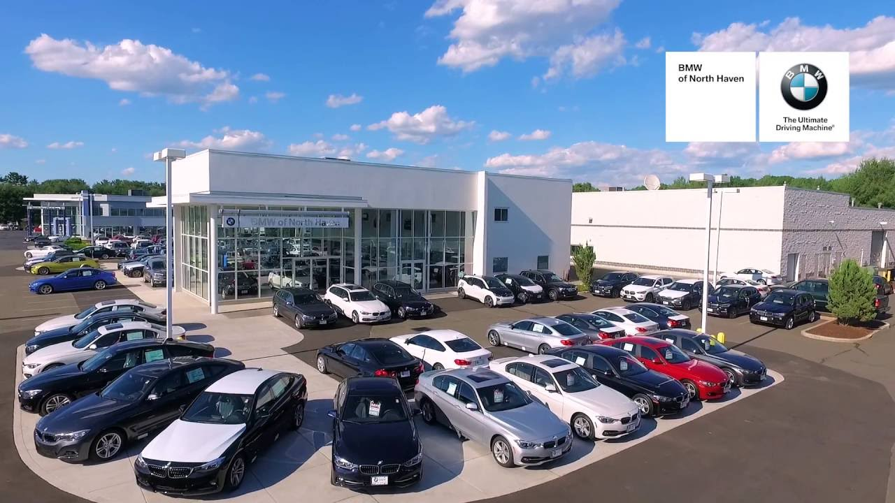 Mauro Motors Bmw Mercedes Benz Dealer In North Haven Ct >> Bmw Of North Haven Geared By Passion