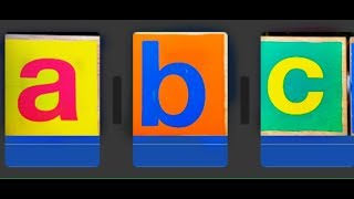 Nursery Rhymes for Kids to Learn-Alphabet Song