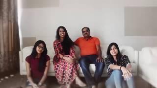 Residents Speak | Kothari Family @ Urbana Kolkata