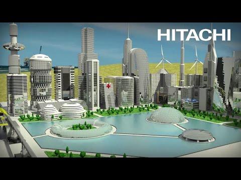 Innovación Social en Sudamérica - Hitachi