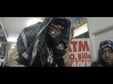 """Ewol Samo - """"Die A King"""" (Music Video) 
