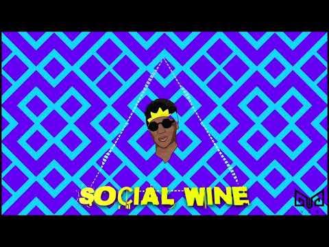 Zamoni - Social Wine (Antigua 2019 Soca)