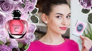 Dior Poison Girl: первые впечатления и обзор аромата! | Anisia Beauty