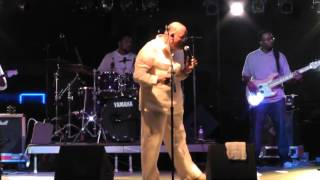 If Only You Knew - Phil Perry At The Detroit Paradise Valley Music Festival
