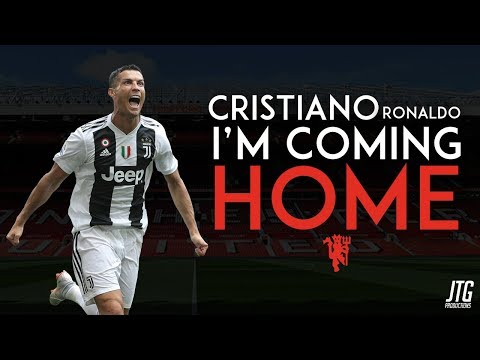 Cristiano Ronaldo - I'm Coming Home thumbnail